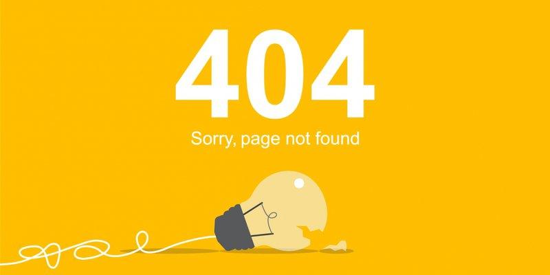 alt = '' broken backlinks ''
